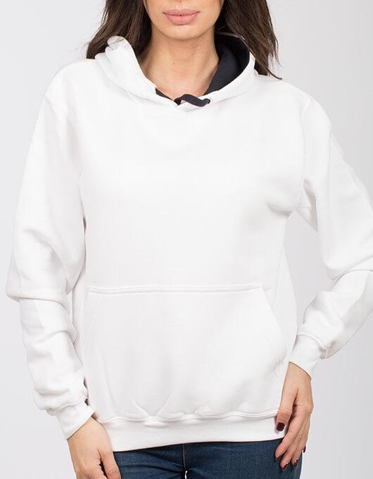 hoodie woman alb 21338